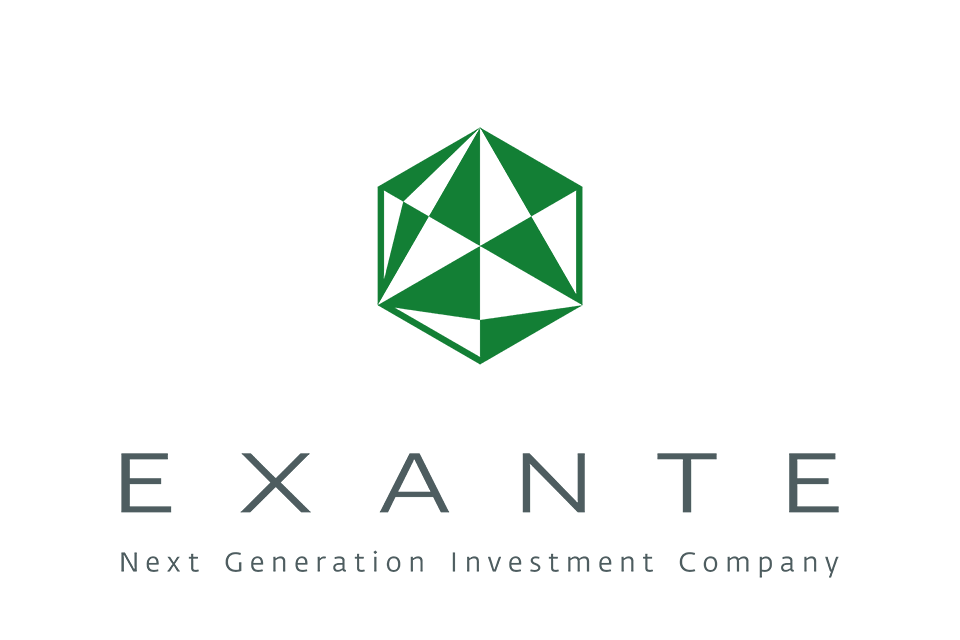 Logo of Exante_logo