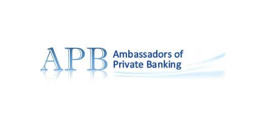 Logo of Ambassadors of Private Banking LLC
