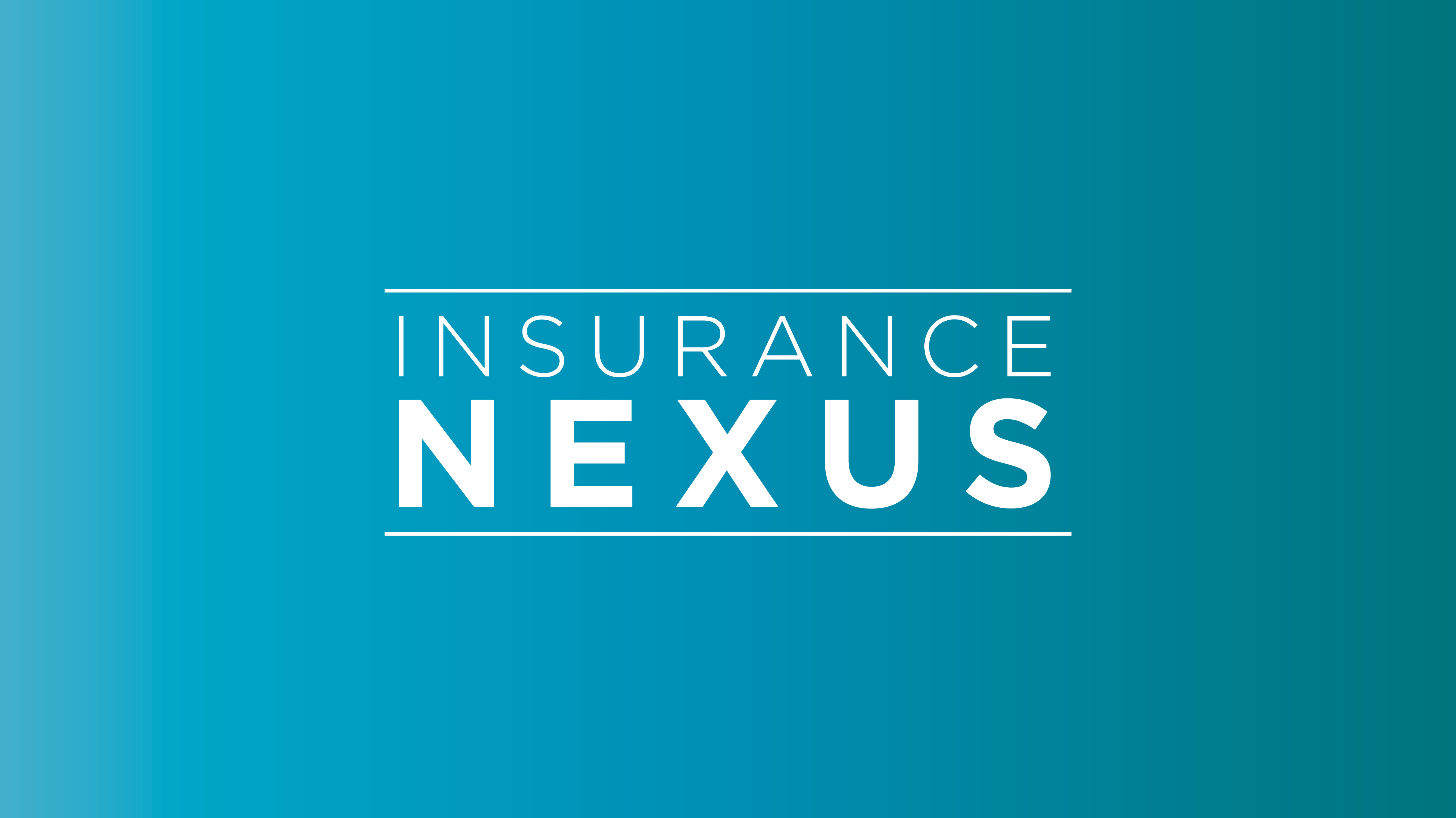 Logo of Insurance Nexus by Reuters Events