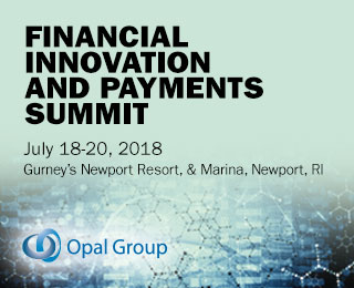 Financial Innovation & Payments Summit organized by Opal Group
