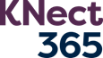 Logo of KNect365