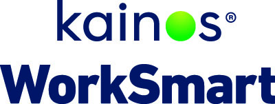 Logo of Kainos WorkSmart