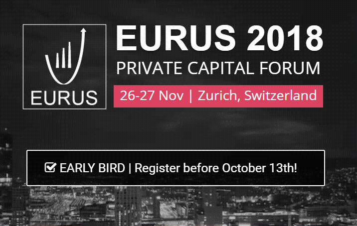 EURUS Forum organized by Emperum Group