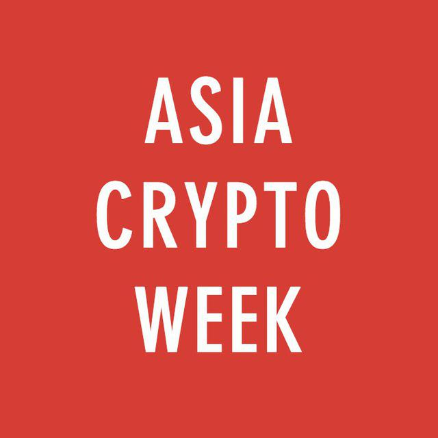 Asia Crypto Week organized by TOKEN2049