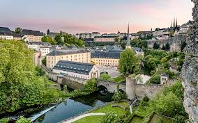 SmartMoneyMatch Roadshow in Luxembourg organized by 4Finance