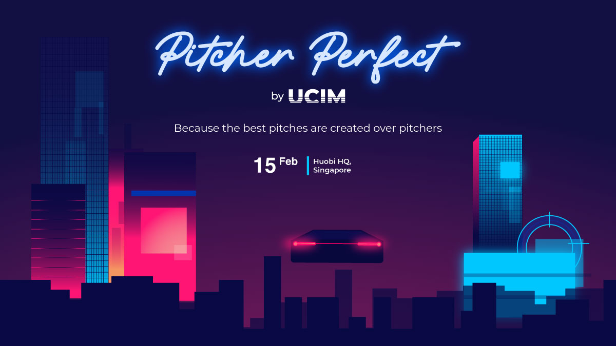 Pitcher Perfect by UCIM organized by Rohan Sharma