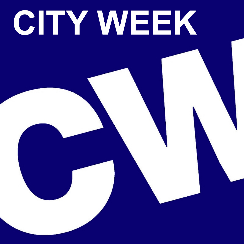 City Week 2019 - 20% Discount use: CITY9SMM organized by City & Financial Global