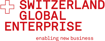 Logo of Switzerland Global Enterprise