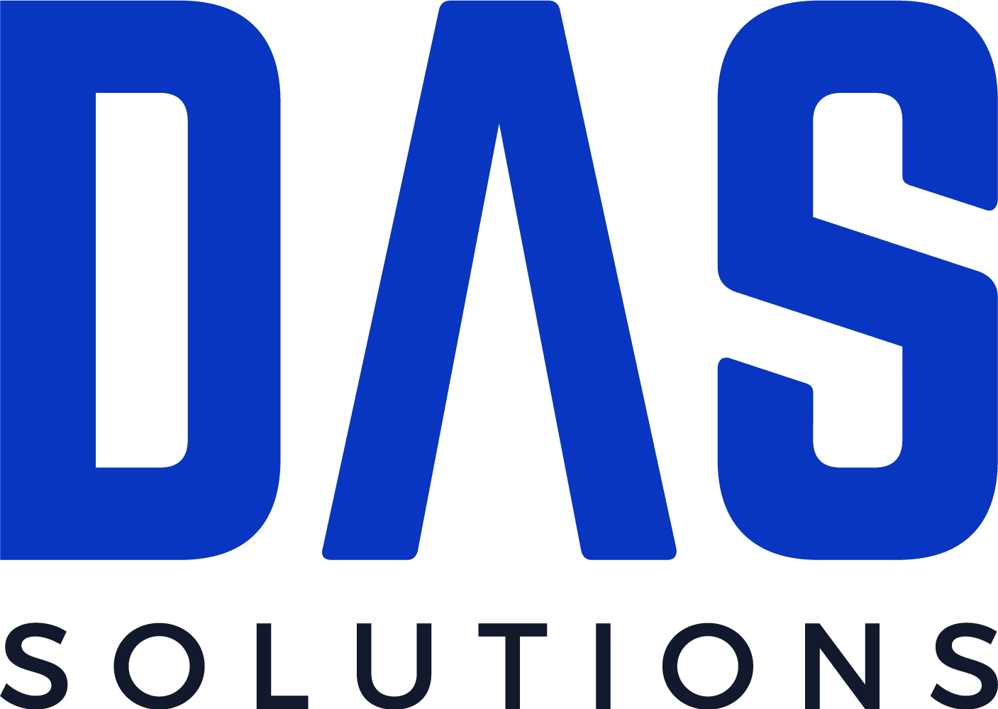Logo of DAS Solutions