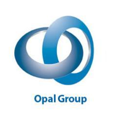Logo of Opal Group