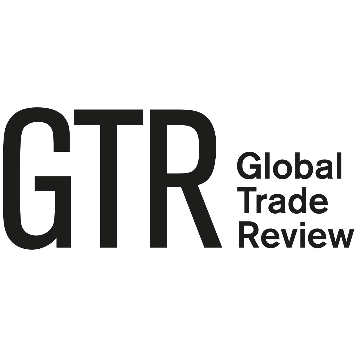 Logo of Global Trade Review