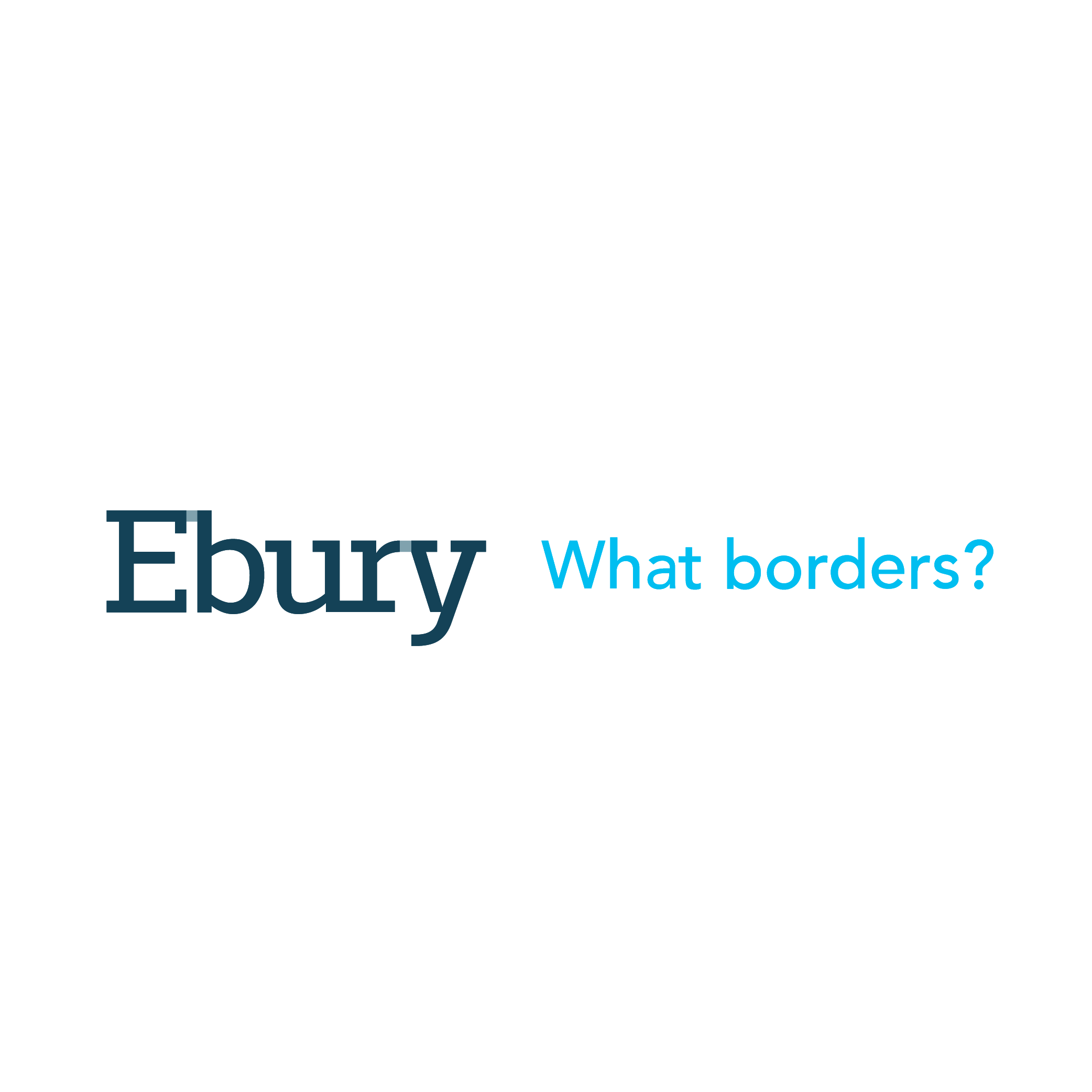 Logo of Ebury Partners (DACH)