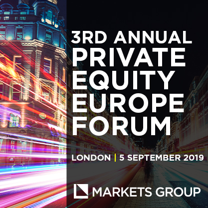 3rd Annual Private Equity Europe Forum organized by Markets Group