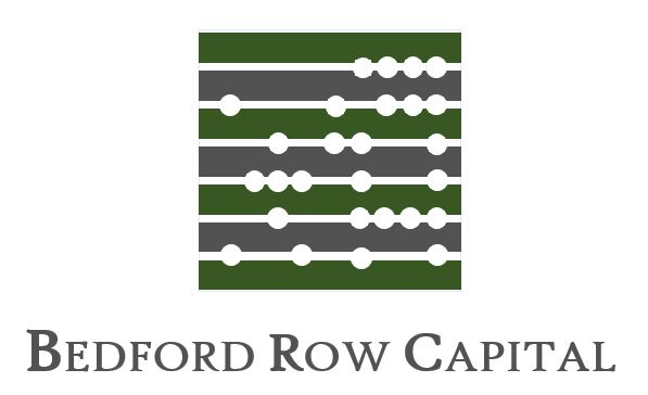 Logo of Bedford Row Capital Advisers Limited