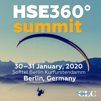 HSE 360° Summit organized by Milu Sini Lal