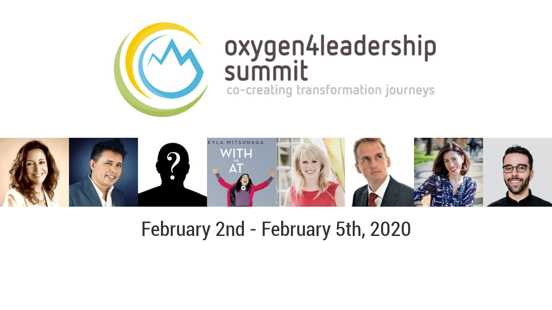 Article about SmartMoneyMatch is the Media Partner of The oxygen4leadership Summit 2020!