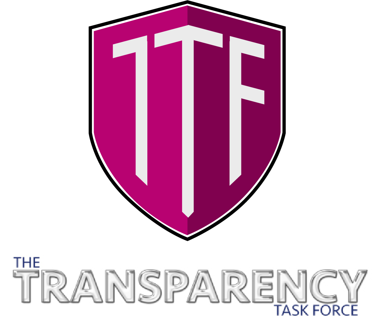 Logo of The Transparency Task Force