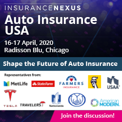 Auto Insurance USA organized by Insurance Nexus by Reuters Events