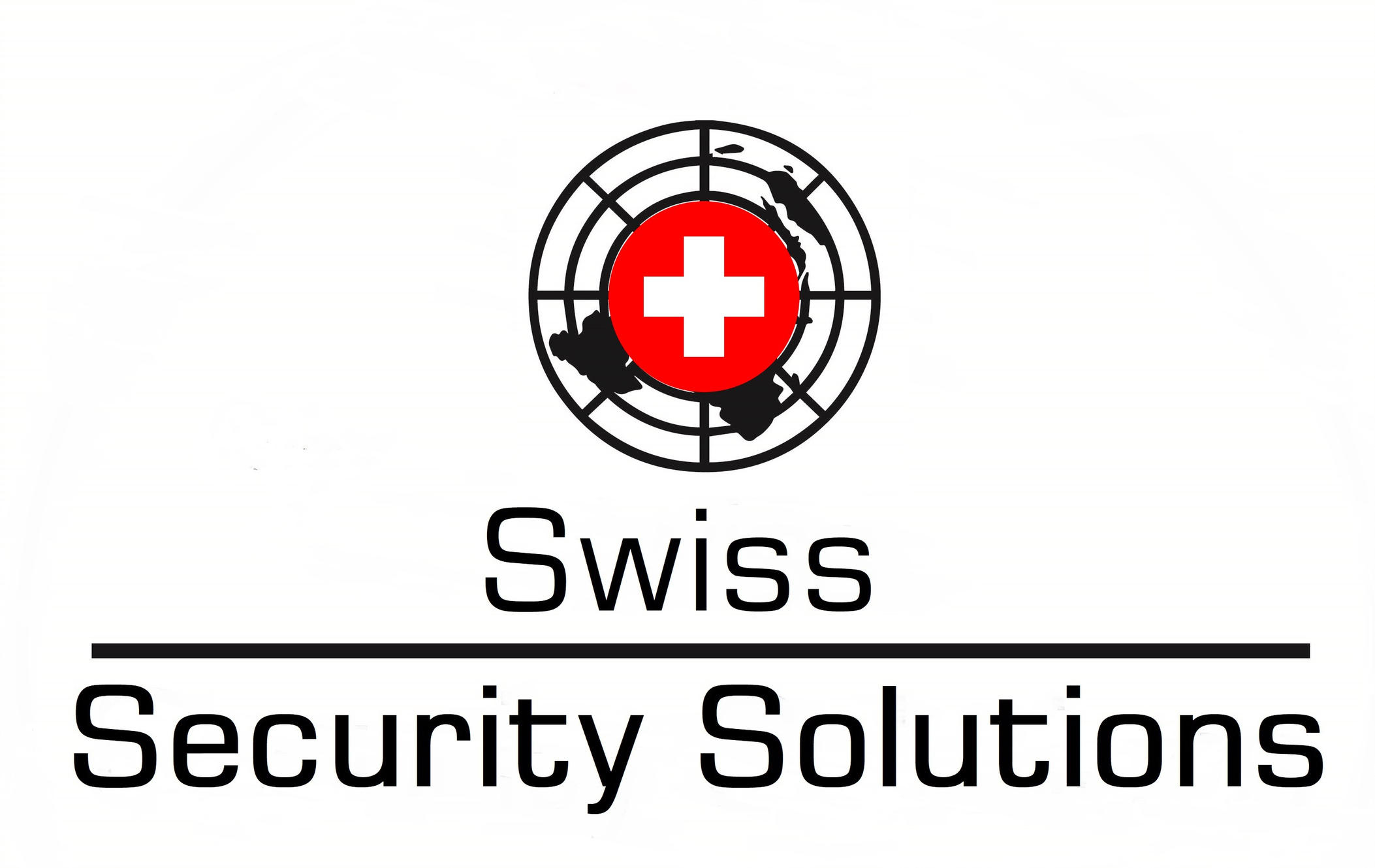 Logo of Swiss Security Solutions GmbH