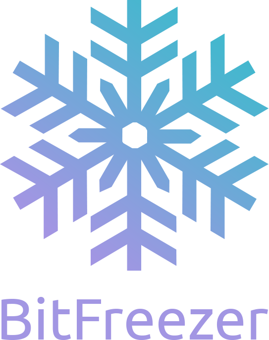 Logo of BitFreezer