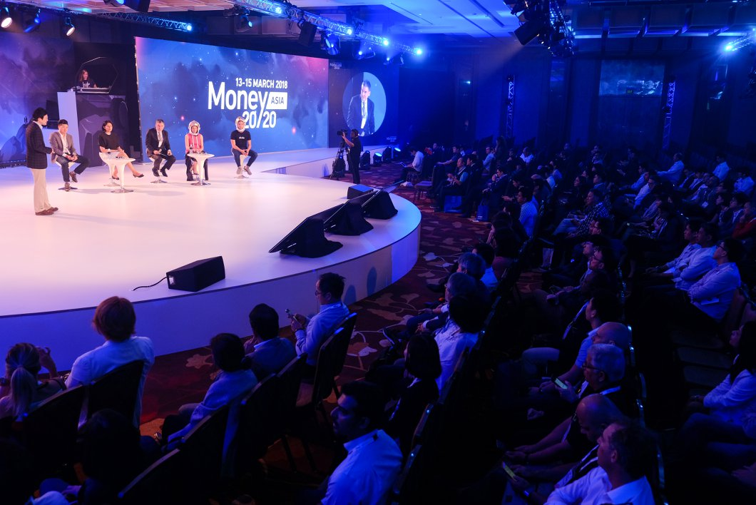 Article about Kickstart the decade with Asia's biggest disruptors at Money2020 in Singapore
