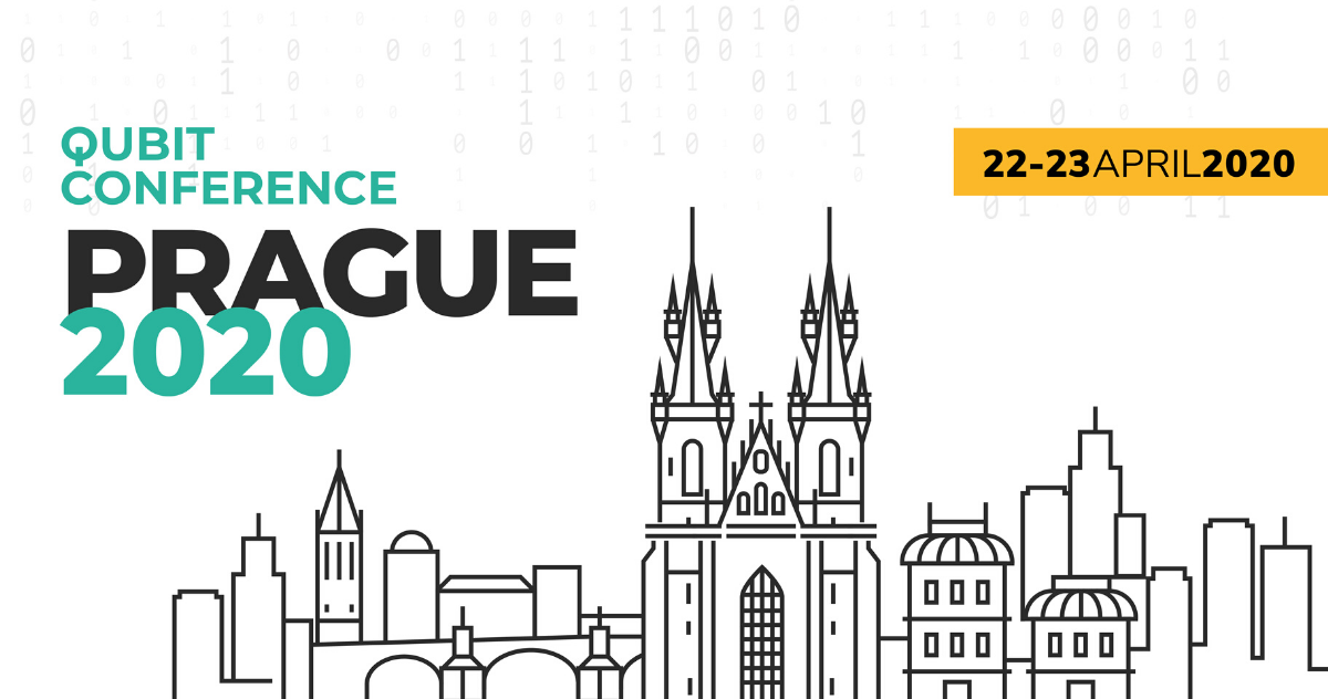 Article about 7th annual QuBit Cybersecurity Conference Prague 2020