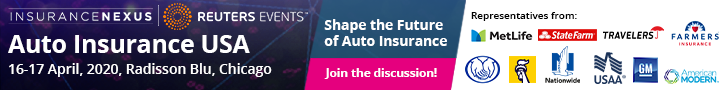 Article about Expert Industry Advisory Board Announced for Auto Insurance USA Conference Chicago, April 16-17, 2020