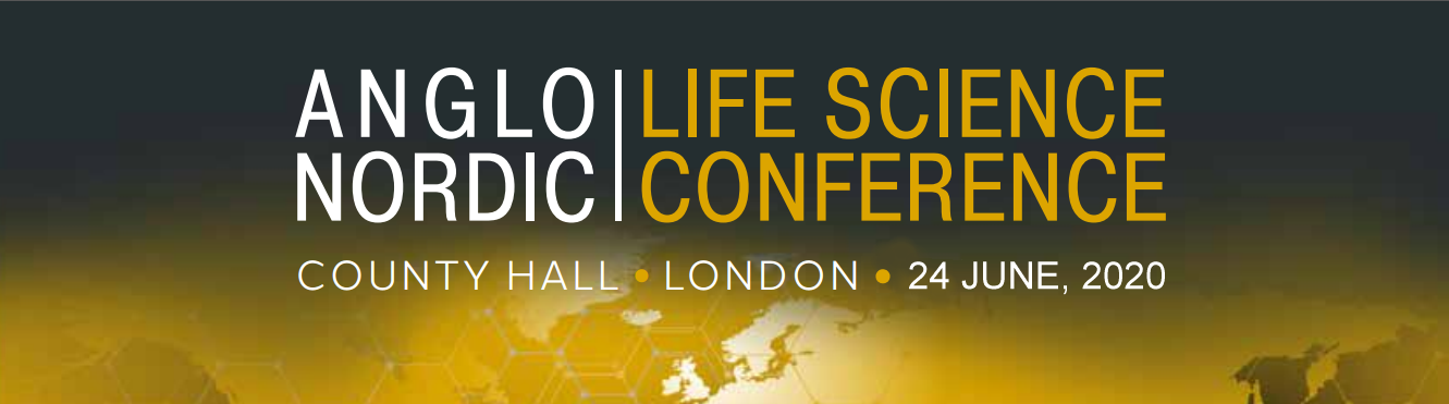 Article about Anglonordic Life Science Conference 2020