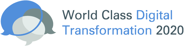 World Class Digital Transformation 2020 organized by manetch