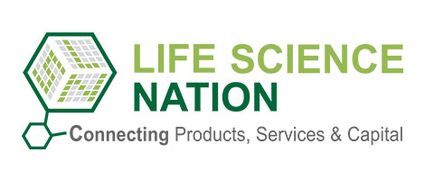 Logo of LIFE SCIENCE NATION