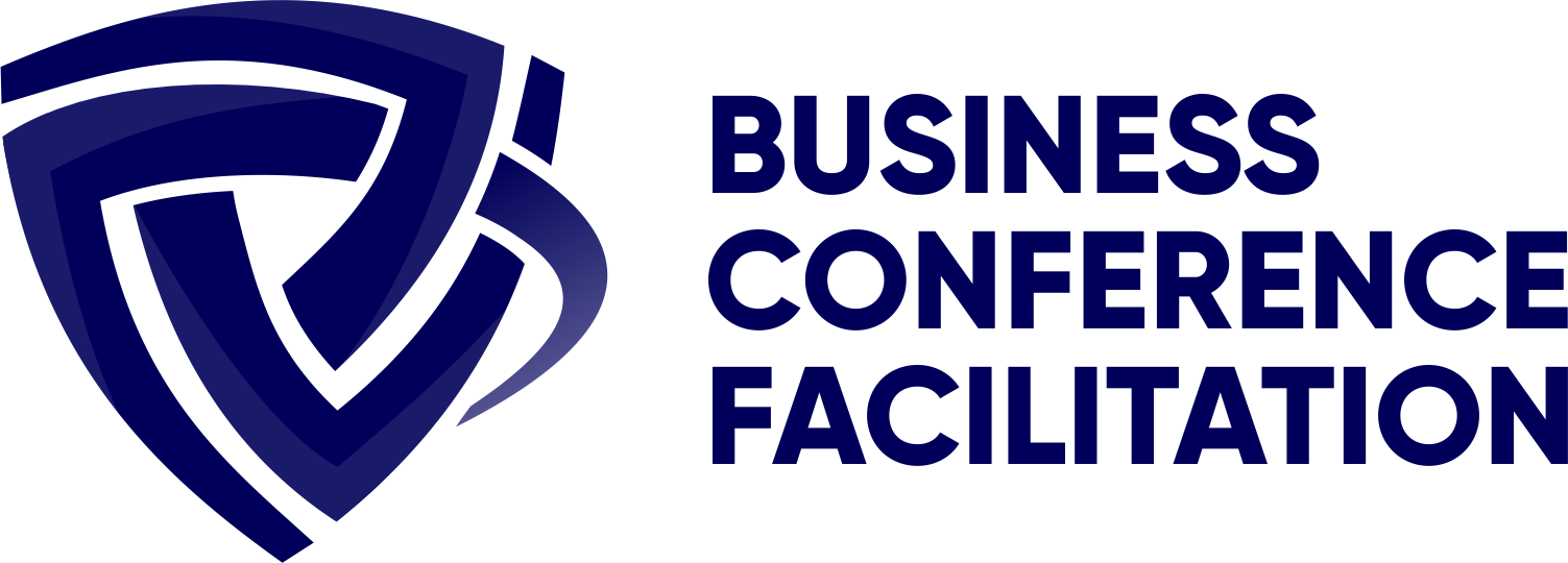 Logo of Business Conference Facilitation
