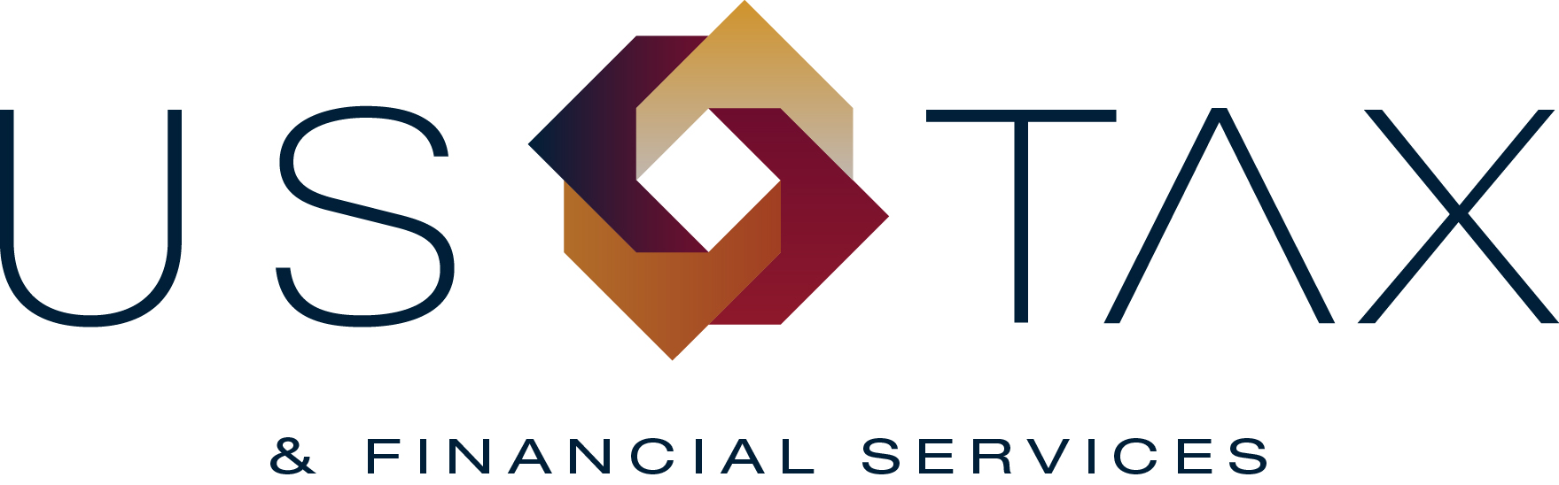 Logo of US Tax & Financial Services
