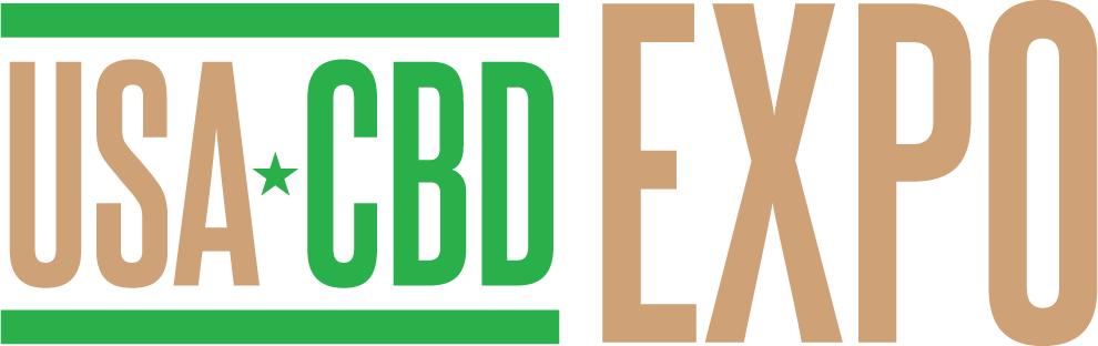 Logo of USA CBD Expo