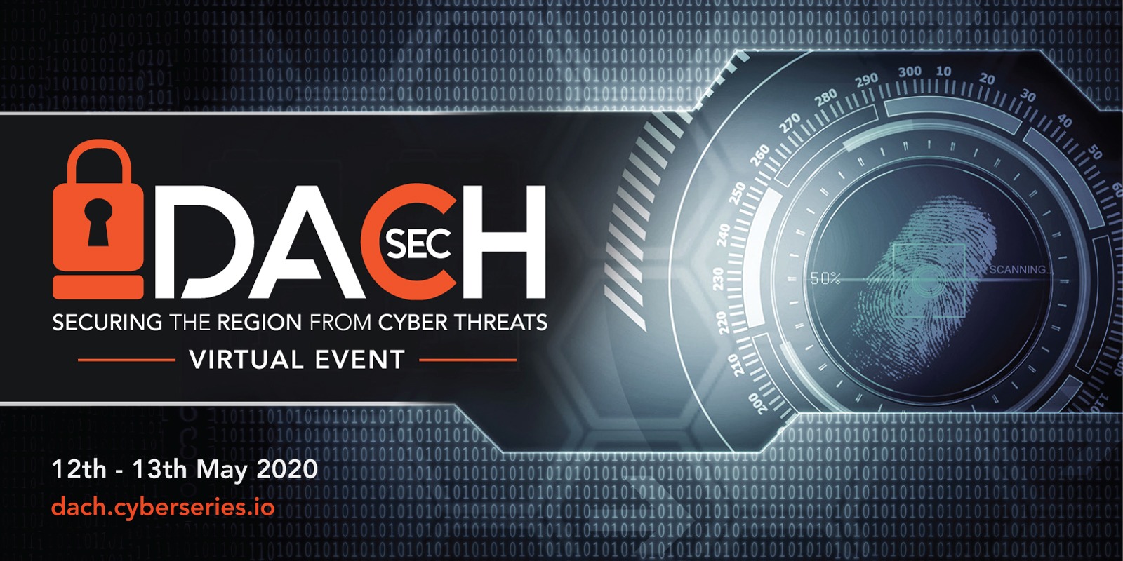 DACHsec: Virtual IT Security Conference organized by Qatalyst Global