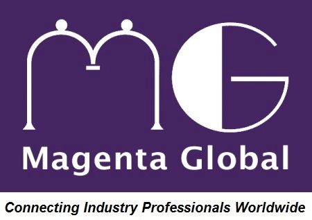 Logo of Magenta Global Pte Ltd