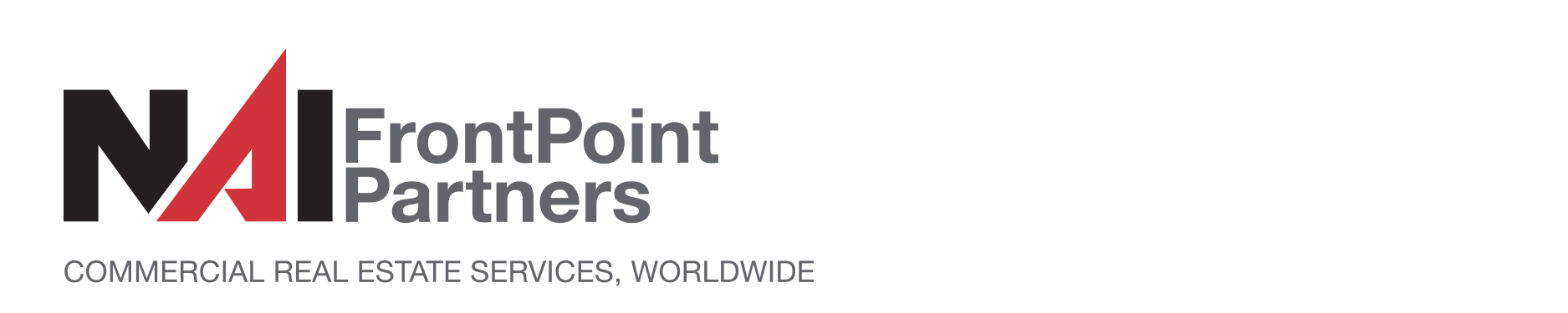 Logo of NAI FrontPoint Partners