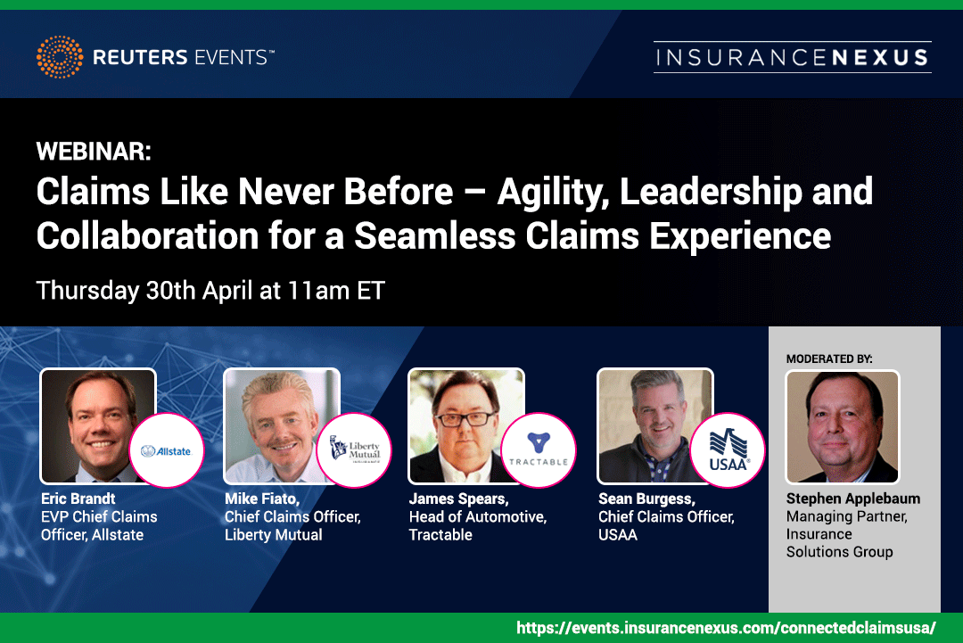 Article about Claims Like Never Before – Agility, Leadership and Collaboration for a Seamless Claims Experience