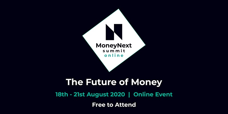 MoneyNext Online organized by Next In Tech