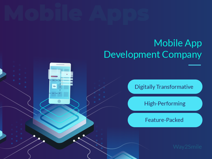Article about Native Mobile Applications Development