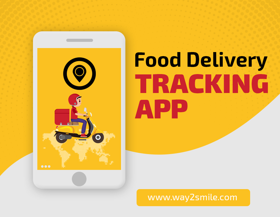 Article about Delivery Trackig App Development