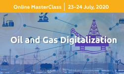 Oil and Gas Digitalization MasterClass organized by GLC Europe