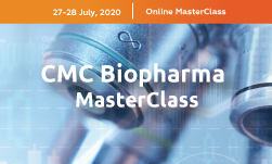 CMC Biopharma MasterClass organized by GLC Europe