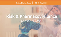 Risk & Pharmacovigilance MasterClass organized by GLC Europe