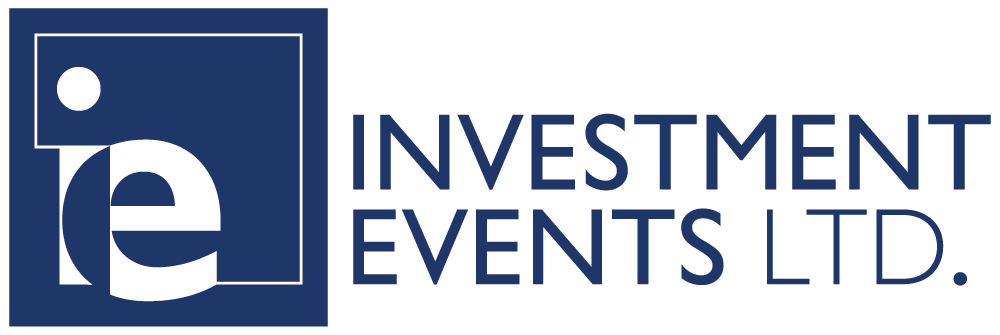 Logo of Investment Events