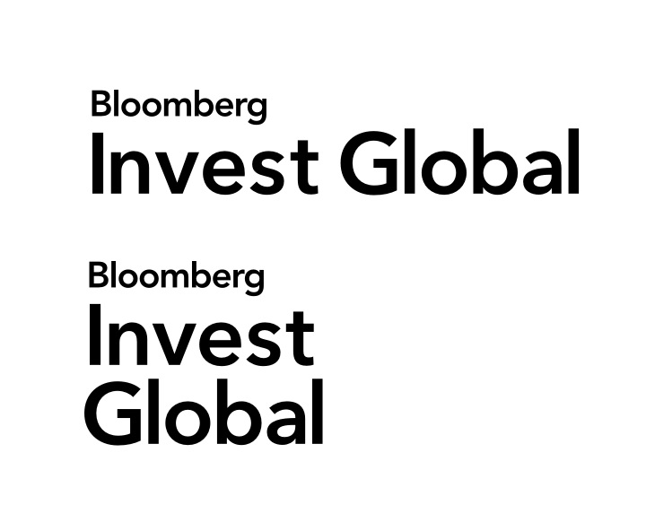 Bloomberg Invest Global organized by Bloomberg LP