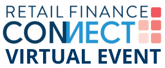 Retail Finance Connect Virtual Event organized by Aaron Zauderer