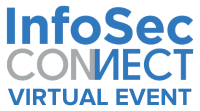 InfoSec Connect Virtual Event organized by Aaron Zauderer