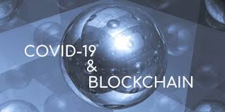 Article about Fighting COVID-19: Does blockchain have a role to play?