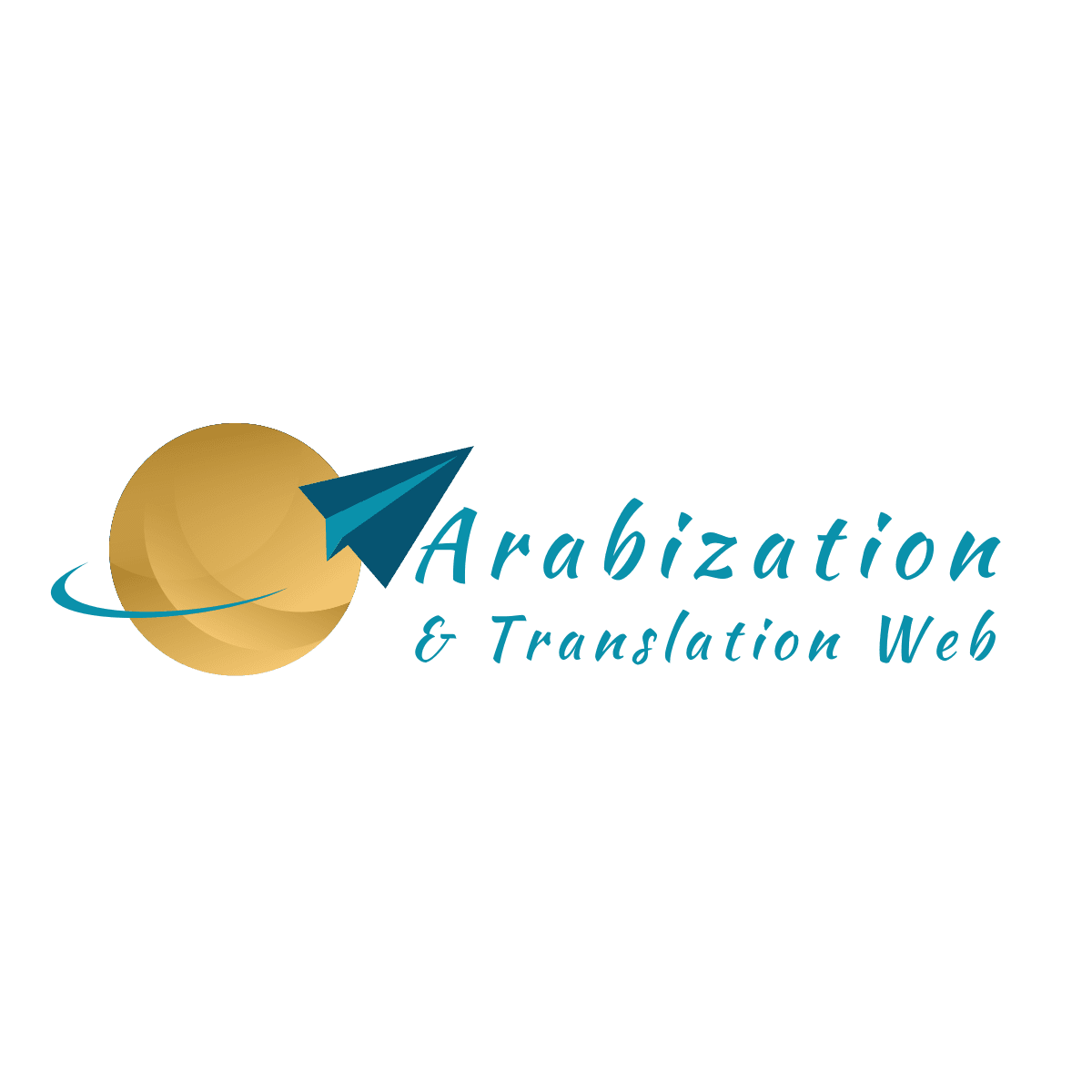 Logo of Arabization & Translation Web