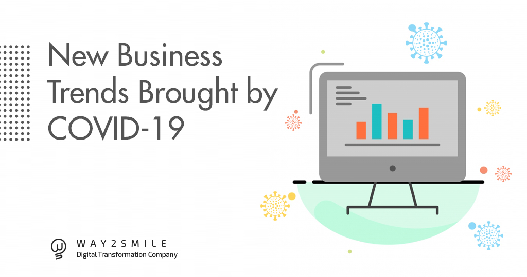 Article about New Business Trends Brought by Covid-19